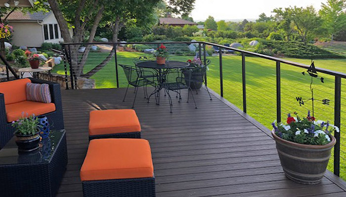 Why Use a Cable Railing System