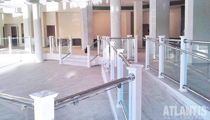 Glass Deck Railing Considerations