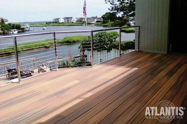 Minimalist-Cable-Railing-on-a-Multi-Colored-Deck.