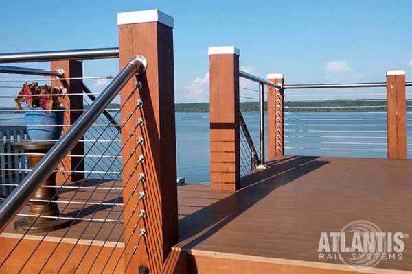 Things to know about cable railing.